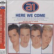 Click here for more info about 'A1 - Here We Come - Sealed'