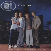Click here for more info about 'A1 - No More'