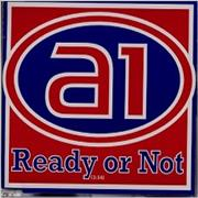 Click here for more info about 'A1 - Ready Or Not'