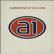 Click here for more info about 'A1 - Summertime Of Our Lives'