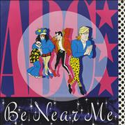 Click here for more info about 'ABC - Be Near Me'
