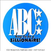 Click here for more info about 'ABC - How To Be A Zillionaire'