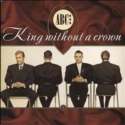 Click here for more info about 'ABC - King Without A Crown'