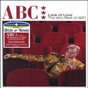 Click here for more info about 'ABC - Look Of Love - The Very Best Of'