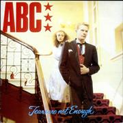 Click here for more info about 'ABC - Tears Are Not Enough'
