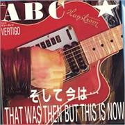 Click here for more info about 'ABC - That Was Then'