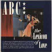 Click here for more info about 'ABC - The Lexicon Of Love'