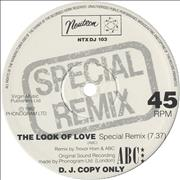 Click here for more info about 'ABC - The Look Of Love'