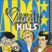 Click here for more info about 'ABC - Vanity Kills'