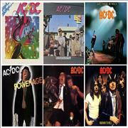Click here for more info about 'AC/DC - 1976-1988 Studio Albums'