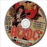 Click here for more info about 'AC/DC - 3 Live Tracks'