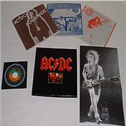 Click here for more info about 'AC/DC - 3 Record Set - Complete'