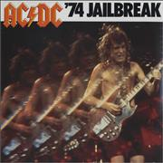 Click here for more info about 'AC/DC - '74 Jailbreak - Sealed'