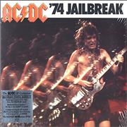 Click here for more info about 'AC/DC - '74 Jailbreak'