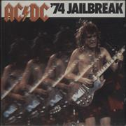 Click here for more info about 'AC/DC - 74 Jailbreak'
