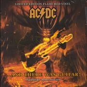 Click here for more info about 'AC/DC - And There Was Guitar!'