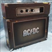 Click here for more info about 'AC/DC - Backtracks Collector's Box Set'