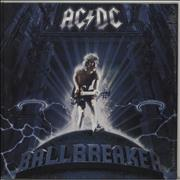 Click here for more info about 'AC/DC - Ballbreaker - Sealed'