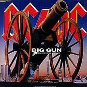 Click here for more info about 'AC/DC - Big Gun'