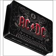 Click here for more info about 'AC/DC - Black Ice - Deluxe Steel Box'