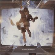 Click here for more info about 'AC/DC - Blow Up Your Video - 2nd'