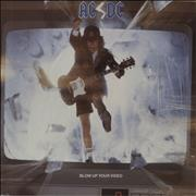 Click here for more info about 'AC/DC - Blow Up Your Video - EX'