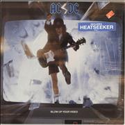 Click here for more info about 'AC/DC - Blow Up Your Video - stickered shrink'