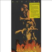 Click here for more info about 'AC/DC - Bonfire'
