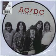 Click here for more info about 'AC/DC - Boston Rocks'
