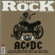 Click here for more info about 'AC/DC - Classic Rock - September 2011'