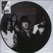 Click here for more info about 'AC/DC - Cleveland Rocks'