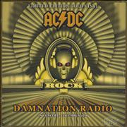 Click here for more info about 'AC/DC - Damnation Radio - Gold Vinyl'
