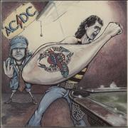 Click here for more info about 'AC/DC - Dirty Deeds Done Cheap'