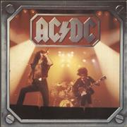 Click here for more info about 'AC/DC - Dirty Deeds Done Dirt Cheap - EX'