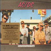 Click here for more info about 'AC/DC - Dirty Deeds Done Dirt Cheap'
