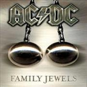 Click here for more info about 'AC/DC - Family Jewels'
