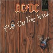 Click here for more info about 'AC/DC - Fly On The Wall - 180 Gram - Sealed Golden Sticker'