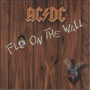 Click here for more info about 'AC/DC - Fly On The Wall - 180gram - Sealed'