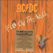 Click here for more info about 'AC/DC - Fly On The Wall'