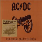 Click here for more info about 'AC/DC - For Those About To Rock (We Salute You)'