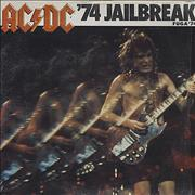 Click here for more info about 'AC/DC - Fuga '74'