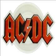 Click here for more info about 'AC/DC - Guns For Hire - Mint'