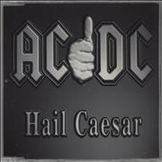 Click here for more info about 'AC/DC - Hail Caesar'