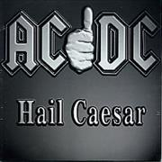 Click here for more info about 'AC/DC - Hail Caeser'