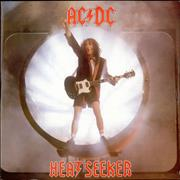 Click here for more info about 'AC/DC - Heatseeker'