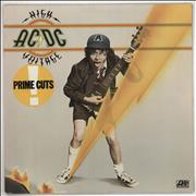 Click here for more info about 'AC/DC - High Voltage - Non Barcoded'