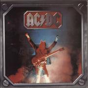 Click here for more info about 'AC/DC - High Voltage Live + p/s'