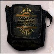 Click here for more info about 'AC/DC - High Voltage Messenger Bag'