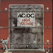Click here for more info about 'High Voltage'
