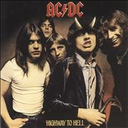 Click here for more info about 'AC/DC - Highway To Hell - 180 Gram'
